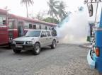 Govt. is chief offender  for spread of dengue