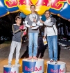 Brayan crowned King of Circuit at Red Bull Kart Fight 2016