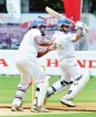 Tharanga paints the town red in 77 balls