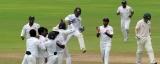 Aussies spun around  by unheralded Lankans
