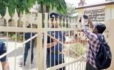 Police investigating  a 'hidden hand' in Jaffna uni violence