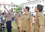 Dengue elimination programme reveals mosquito breeding grounds in 10 out of 23 schools at Kalutara