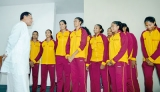 SL Netballers Thailand bound with hopes of regaining status