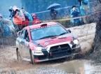 'Rumbling Wonder of Digamadulla' hosts Rally Sri Lanka 2016