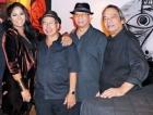 'Proteus' Hong Kong  based legendary Lankan musicians at Curve