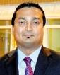 Mr. Hospitality : Nishan De Silva