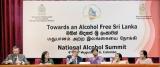 Alcohol spells socio-economic doom; national policy to make Lanka booze-free nation