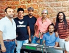 'Swara' makes waves