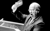The day a Soviet leader banged his shoe at the UN