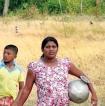 Neglected  Sinhagama villagers