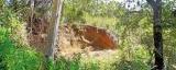 Ancient Parakarma Samudraya bund being lost to bricks and roads
