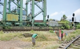 Rail security beefed up after vandalism death