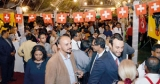 Swiss National Day in Colombo