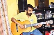 Solidarity Guitar Concert  for Rohan Silva