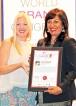 Grant Group Chairperson, Neela Marikkar named among CMO's Top 50 Women Leaders in Asia