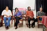 Three plays by the Somalatha Subasinghe Play House at ASSITEJ Asia meeting