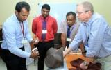 Improving maternity care in Sri Lanka