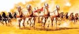 Ben-Hur A cinema based on bestselling literature