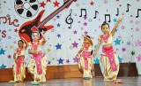 Little Rhythmic Stars