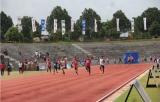 Sri Lanka Telecom ahead at Mercantile Athletic Meet