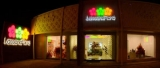Lassana Flora opens flagship store