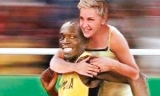 Ellen DeGeneres defends her Usain Bolt tweet some claimed was racist