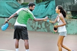 SL Tennis needs FUNDS to be  competitive at international level