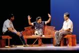 Theatre and post-war Lanka