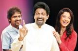 Mahinda replaces Vijaya