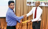 Give2Lanka hands over first major donation