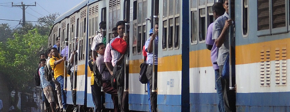 Railway Electrification: Game changer in public transport, now firmly on track