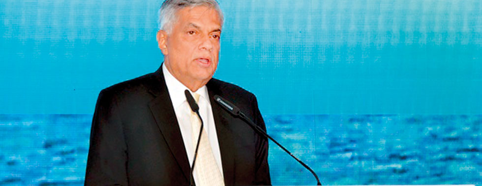 PM calls for  an Indian Ocean Order