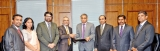 CDS signs MoU with Pakistani Depository  Company