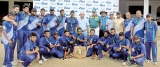 DIMO win by 8 wickets