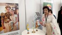 Sri Lankan gems sparkle in London
