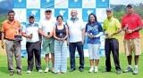 Mohamed Fazeel wins at Golf