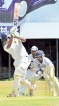 LB Finance 'A' Kumara's 116 in 58 balls (9 sixes, 10 fours) the showpiece