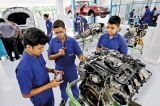 DIMO brings Mercedes-Benz experience to Galle