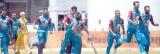 BMS Sri Lanka cruise through to final