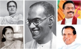 SLFP at 65: The crisis of Lanka's political party system