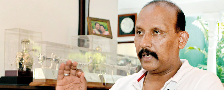 Be on your guard, there could be LTTE sleeper cells: Major Gen. Kamal Gunaratne