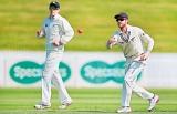 Lankans go 'pink' with Premier Cricket