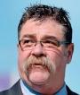 David Boon in Sri Lanka as Brand Ambassador for his home state Tasmania