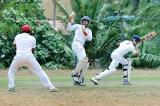 Dharmaraja inflict Dharmapala's fifth defeat
