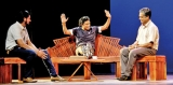 Rajitha's new play 'Nethuwa Beri Minihek' returns to the Wendt