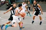 Mercantile League Basketball semi-finalists found