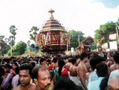 Cultural tourism in Jaffna