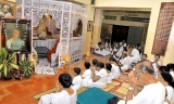 All-night pirith to mark Mallika Nivasa Samithiya Founder's Day