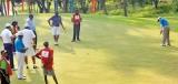 Amateur Golf Championship starts tomorrow
