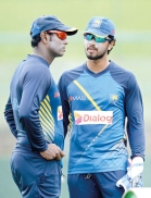 Sri Lanka hit by injury worries